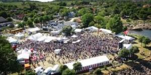 Folkemødet på Bornholm