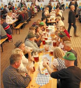 Oktoberfest i Køge
